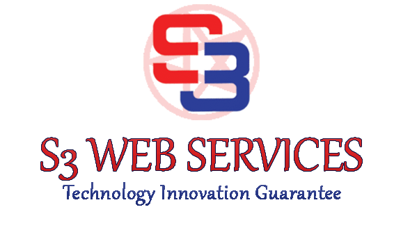 Web Designers, Web Developers in Mumbai, SEO Agency in Mumbai | S3 Web Services